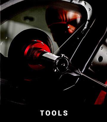 Auto Glass Tools