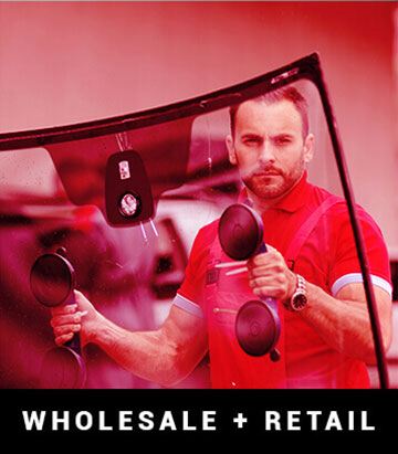 Wholesale + Retail